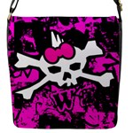 Punk Skull Princess Removable Flap Cover (Small)