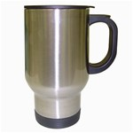 Apricot Travel Mug (Silver Gray) from UrbanLoad.com Right